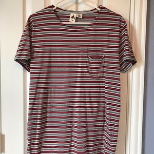 Urban Outfitters Front Pocket Tee